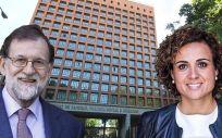 La despedida de Mariano Rajoy en el Congreso vaticina el adiós de Dolors Montserrat al frente del Ministerio de Sanidad.
