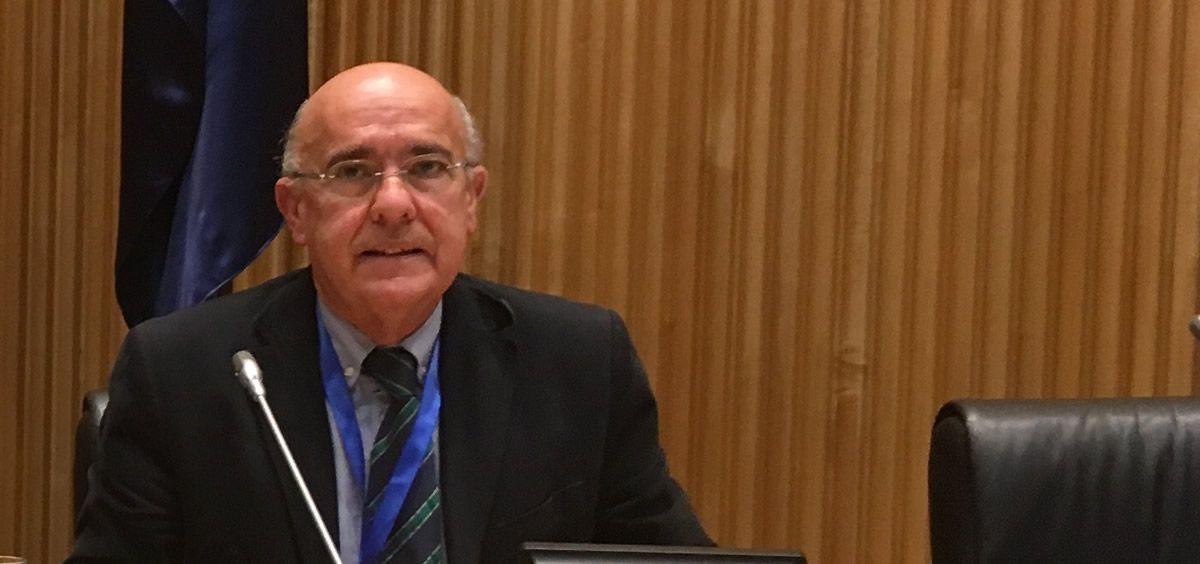 Boi Ruiz, exconsejero de Sanidad de Cataluña