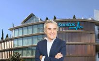 Iñaki Ereño, CEO de Sanitas.