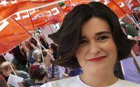 CCOO critica la falta de planificación de la Consejería de Sanidad, cuya máxima responsable es Carmen Montón, en plazas de formación sanitarias