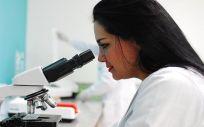 Un nuevo estudio concluye que inyectar microburbujas de oxígeno en el cáncer de mama mejora la sensibilidad a la radiación