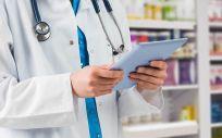 Para el farmacéutico es un proceso transparente, ya que se realiza el pedido de estupefacientes desde el programa de gestión