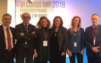 El curso está organizado por el grupo de trabajo de Docencia y MIR de la SEPEAP, que coordina la doctora Olga Calderón