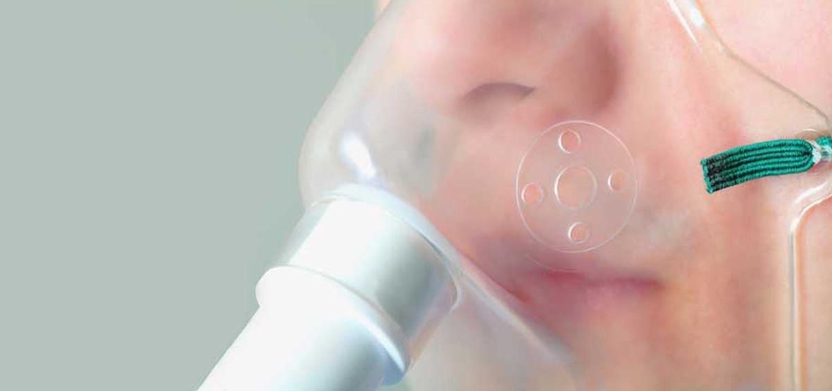 Los pacientes de Huelva, descontentos por el servicio de oxigenoterapia