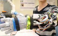El prototito se ha creado para un estudiante de la Universidad de Western, Yue Zhou, quien imprimió en 3D sus componentes.