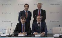 Se aprueba en España la primera inmunoterapia contral el cáncer de cabeza y cuello y linfoma de Hodgkin
