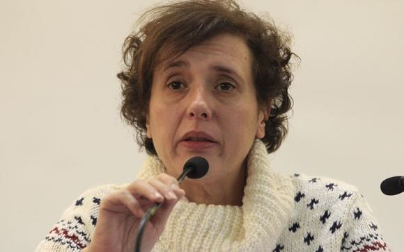 Teresa Romero afirma que no recibió formación específica para atender a pacientes con Ébola