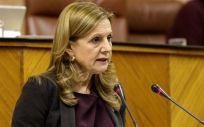Marina Álvarez ha presentado un texto legislativo que plantea un abordaje integral y transversal de la obesidad