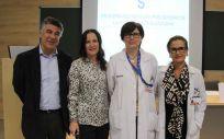 El Servicio de Anestesiología y Reanimación del Hospital Universitario y Politécnico de La Fe ha acogido la Primera Reunión Grupos de analizadores Sensar