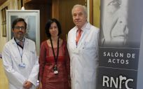 La Fundación Jiménez Díaz ha presentado los datos del primer informe del Registro Nacional de Fracturas de Cadera