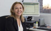 La doctora Carmen Ayuso, jefa del Servicio de Genética del Hospital Universitario Fundación Jiménez Díaz, directora científica del Instituto de Investigación Sanitaria del centro (IIS FJD) y coordinadora de RAREGenomics