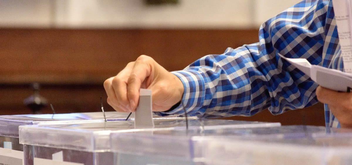 Las elecciones sindicales en Sanidad contaron con una participación del 39,27%