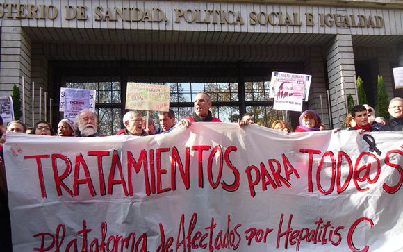 Preocupación por la falta de tratamientos contra la hepatitis C en Baleares y Canarias