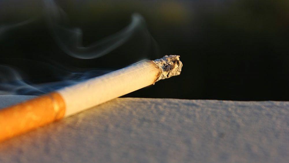 Fumar, perjudicial para la audición