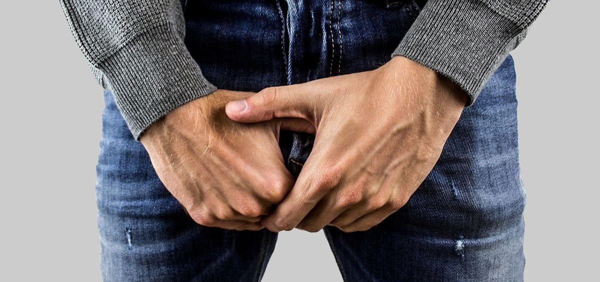 El cáncer de pene se considera un tumor raro por su baja incidencia