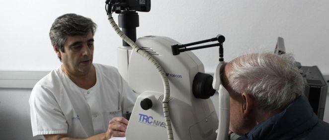 La retinopatía diabética constituye una patología idónea para el establecimiento de programas de cribado mediante telemedicina