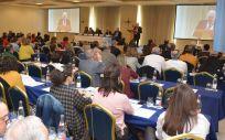 Jornadas de la Organización Colegial de Enfermería celebradas en Toledo