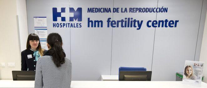 La vitrificación de ovocitos es la medida preventiva más eficiente contra la infertilidad asociada a la edad