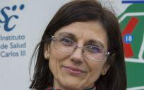 Nuria Expósito, Secretaria General del Instituto de Salud Carlos III
