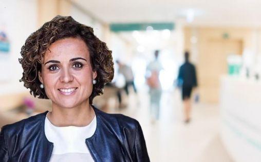 Montserrat se ve hoy las caras con la Enfermería española