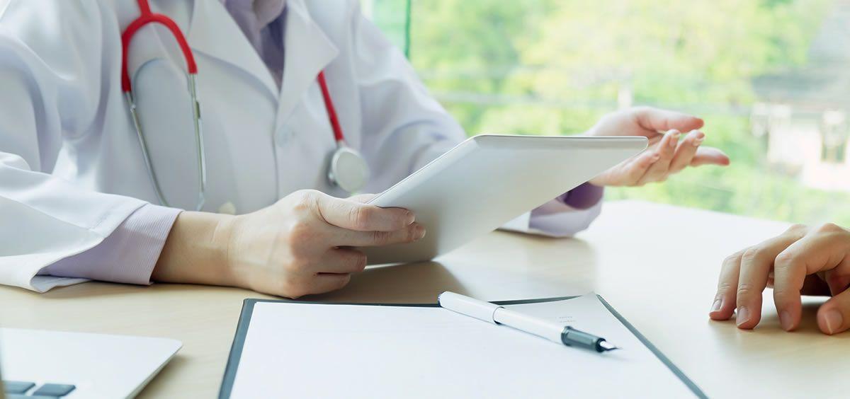 En los últimos 25 años, el número de nuevos casos diagnosticados de cáncer anal ha experimentado un aumento