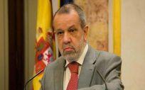 Francisco Fernández Marugán, Defendor del Pueblo