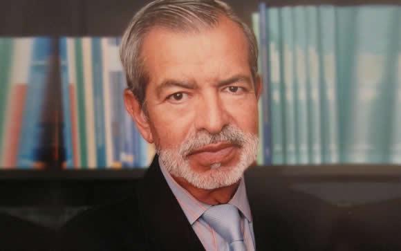 Jerónimo Saiz.