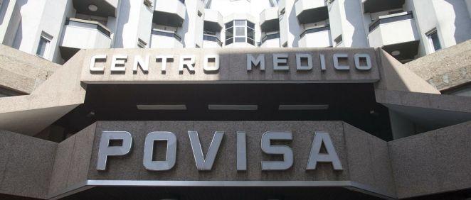 Hospital Povisa de Vigo