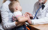 El número de pediatras que se incorporan a Primaria es cada vez menor
