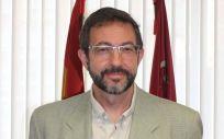 Asensio López, director gerente del Servicio Murciano de Salud, estuvo presente en la Mesa Sectorial de Sanidad de este miércoles