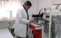 El Área Sanitaria de Atención Primaria de Toledo está llevando a cabo una completa actualización de su equipamiento tecnológico en todos sus centros de salud y consultorios locales