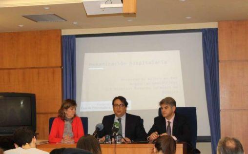 Extremadura mejorar las urgencias y consultas pedi tricas for Caja de extremadura oficinas