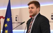 El portavoz del Gobierno de Castilla La Mancha, Nacho Hernando, ha informado de los acuerdos del Consejo de Gobierno