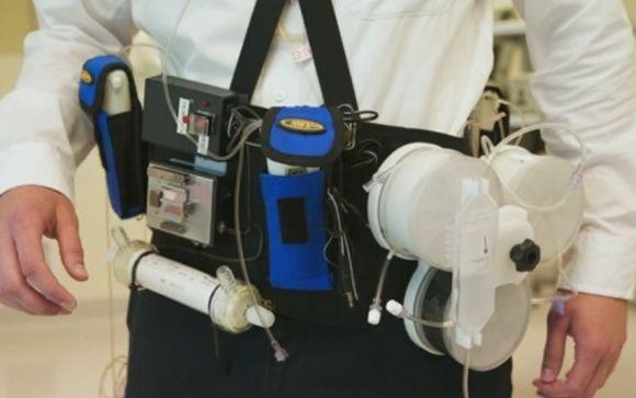 Luz verde para los ensayos clínicos de un riñón artificial portátil