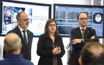 La directora gerente del Sescam, Regina Leal, ha informado que el Gobierno destinará más de 13 millones de euros a la fase VII del proyecto