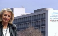 Isable González será la nueva gerente del Área de Salud La Ribera