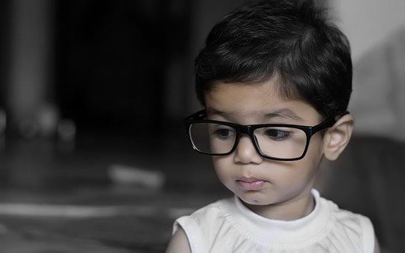 Los oftalmólogos recomiendan la primera revisión ocular a los tres o cuatro años