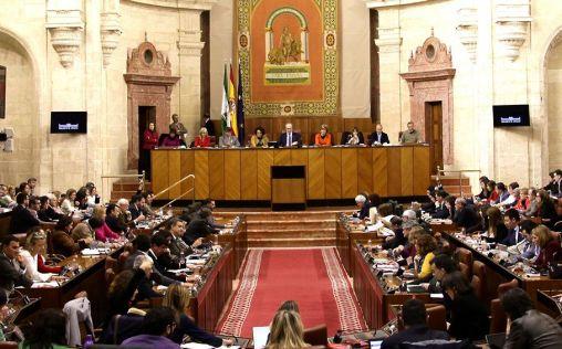 Andalucía, primera CC.AA. que presenta su modelo de financiación sanitaria