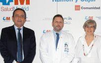 La cuarta edición del Curso de Cuidados Paliativos en Geriatría ha sido dirigido por la doctora Lourdes Rexach, coordinadora del equipo de Soporte de Cuidados Paliativos del Hospital Universitario Ramón y Cajal