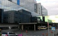Hospital Clínico de Santiago (CHUS)