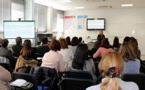En el curso impartido en Ciudad Real, 50 profesionales de la farmacia han profundizado en la epidemiología de la enfermedad
