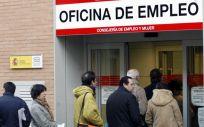 Marzo ha sido un buen mes para el empleo en el sector de las actividades sanitarias y servicios sociales.