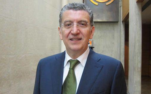 Sebastián Celaya, el consejero de Sanidad de Aragón, presenta su dimisión