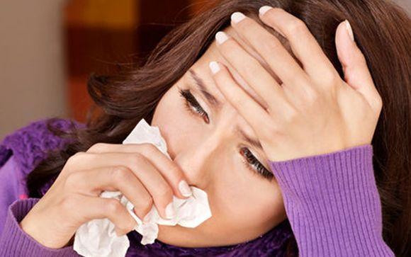 5 tips para aliviar la sequedad nasal