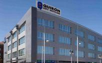 Quirónsalud Zaragoza inaugura una unidad dedicada íntegramente a la salud de la mujer