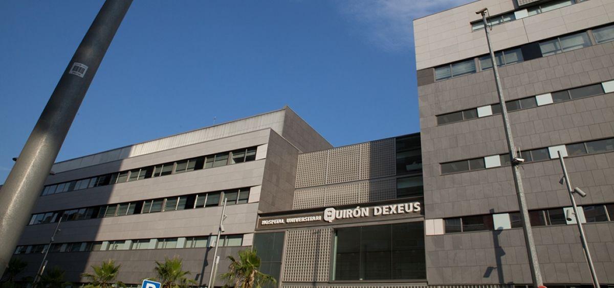 El Hospital Universitario Dexeus
