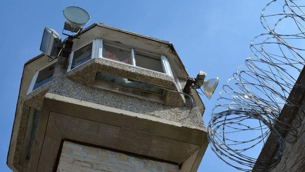 Las agresiones a profesionales sanitarios se produjeron en ocho centros penitenciarios.