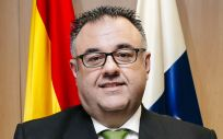 El director del Servicio Canario de la Salud (SCS), Conrado Domínguez