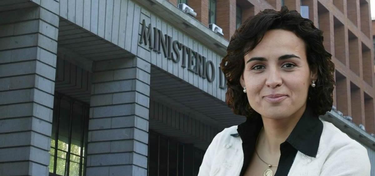 Dolors Montserrat será una de las protagonistas de la  Primera Conferencia Médica, que tendrá lugar en el Ministerio