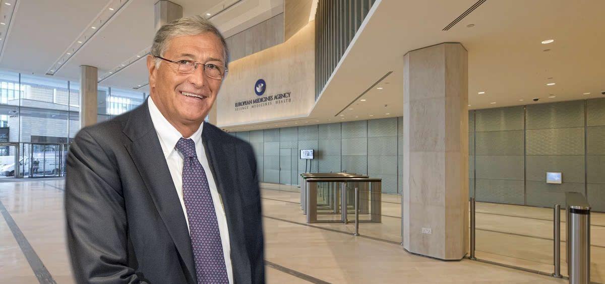 Guido Rasi, director general de la EMA